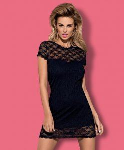 Дантелена рокля Obsessive