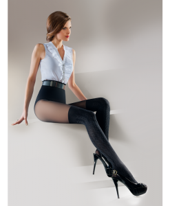 Фигурален чорапогащник