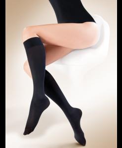 3/4 чорапи микрофибър
