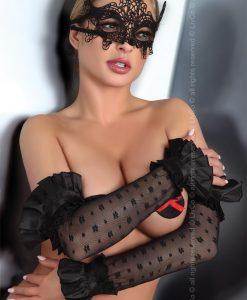 Дантелени ръкавели